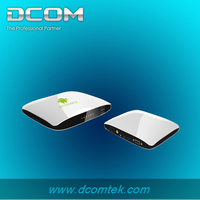 best dual core 1080P Full HD video, android tv box