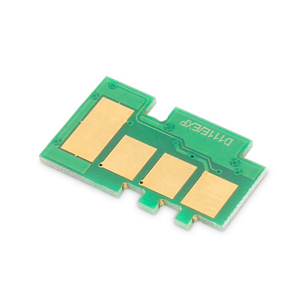 insert toner cartridge for Samsung 101 111 116 117 203 reset <strong>chip</strong> for printer
