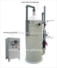 10T-200T Water Treatment aquaculture protein skimmer