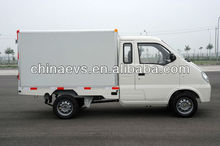 Electric pickup of new style with long distance 80km/h max speed