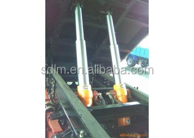 hydraulic telescopic cylinders for lifting table/hydraulic mobile boom crane cylinders