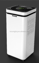 OL10-010-3E natural dehumidifier/plastic dehumidifier/lgr dehumidifier 10L/Day