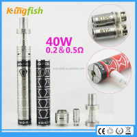 New product ego now arctic 0.2 and 0.5ohm 3.5ml vivi nova v5 for china wholesale