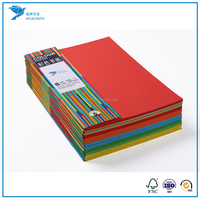 A4 Color Paper for modern Office/Craft/Children with high quality