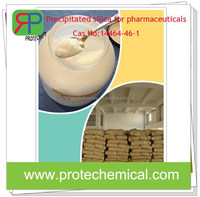 Chemical Powders precipitated silica USP standard with strong hydrophilic property
