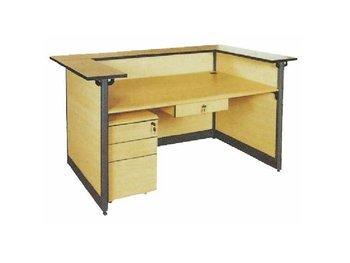 U Shape Reception Counter Buy Reception Counter Office