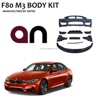 NEW M3 F80 BMW BODY KIT 2012- PRESENT REPLACEMENT PARTS