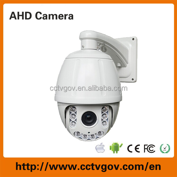 Reasonable price 1.3mp 960p cctv ptz dome camera