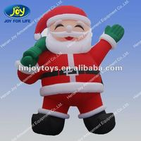 Large Size Christmas Father/ Inflatable Christmas Santa