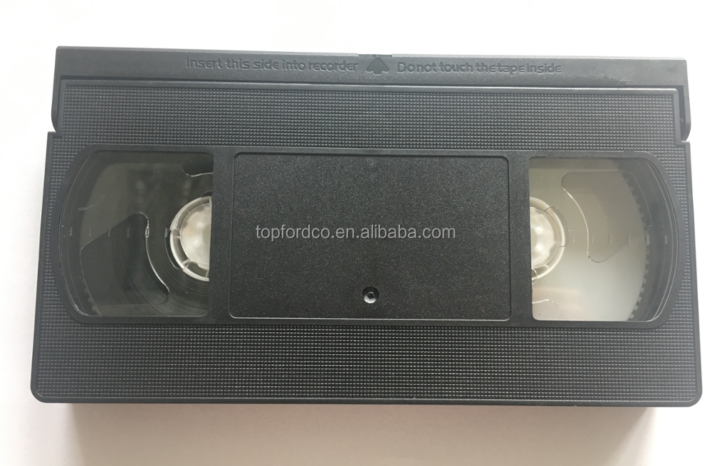 T120/160 blank VHS Video cassettes tape
