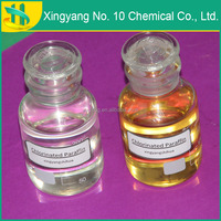 Chlorinated Paraffin for Metal Cutting Fluid Manufacturing