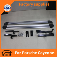 side step running board for Porsche Cayenne 02-10 year auto parts