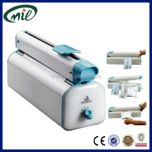 New concept of design medical sealing device for Sterilization products