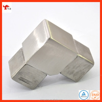 Stainless steel Square Tube Railing for Sale around the world from Jiangxi Tengxiang Technology Co.,Ltd
