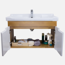 Waterproof Modern Bathroom Vanity