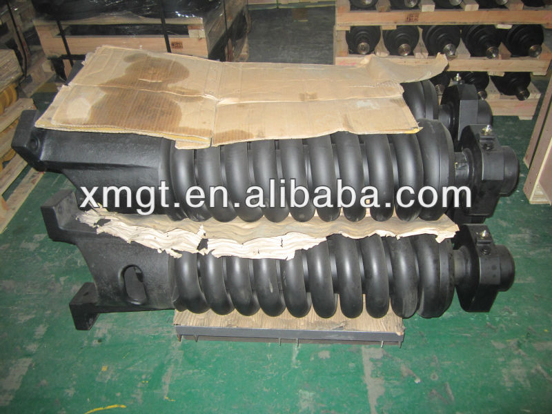 Sell excavator E330L Recoil spring part no.7Y-0773, 101-2619 track spring