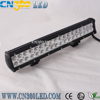 LED HID work driving search light lamp bar for Led driving light 108w