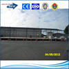 Customized Steel Structure /Steel Frame