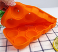 High Quality Ice Cube Tray, Food Grade Silicone Ice Cube Tray