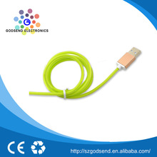 Factory price Newest usb cable adapter for iphone mobile