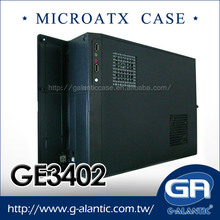 GE3402 - Nice Sell PC Micro ATX Case Power Supply for gaming pc