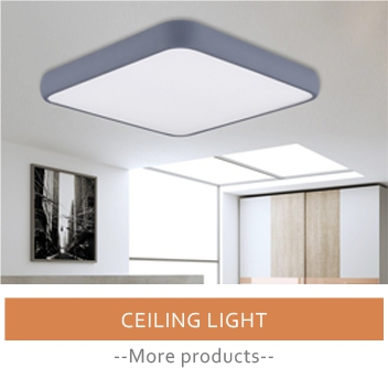 Home lighting led ceiling design fixture light for bedroom