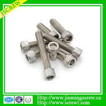 self drilling thread stainless steel binding post screw