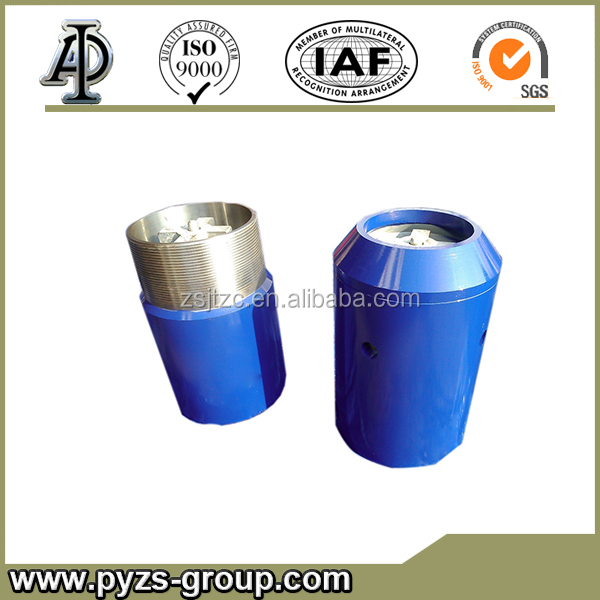 Oil Field downhole tools float collars float shoes