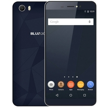 BLUBOO Picasso Mobile Phone, 2GB+16GB, 5.0 inch Android 6.0 MTK6735 Quad Core up to 1.3GHz, Network: 4G, Dual SIM(Dark Blue)