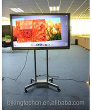 "TK-MEW70 75"" interactive touch screen electronic whiteboard for conference/school"