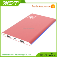 2015 galaxy electronics wholesale power bank 20000 mah for mobile phone gifts