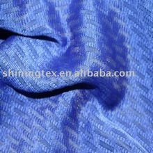 polyester cotton jacquard fabric
