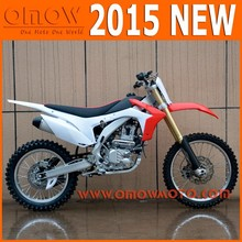 2015 New Chinese Dirt Bike 250cc