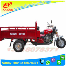 Chinese reverse trikes 175 water tank locin cargo tricycle motorcycle