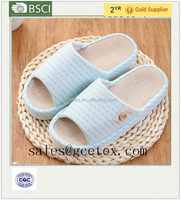 2016 Most popular foam two color the latest models of eva slippers
