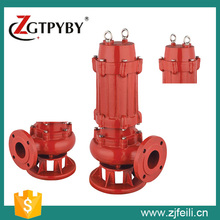 sump slurry pump heat-resistant hot water pump circulating pump