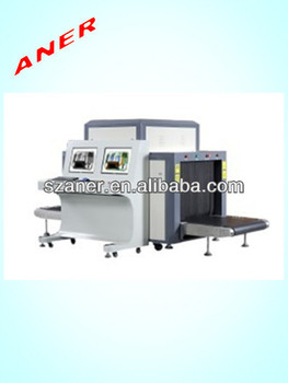 baggage x-ray machine,airport x-ray machines High Resolution Inspection System K8065 for baggage,bags,drug,cargos