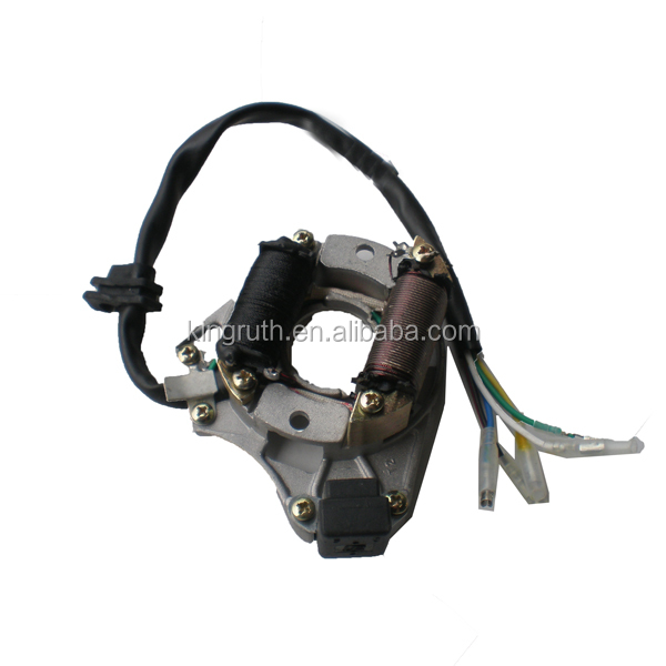 China Wholesale 110cc engine parts for motorcycle ignition coil