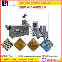 LR Fried Potato Extrusion Food Equipment