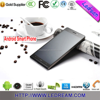 5'' phablet Dual Core android smartphone