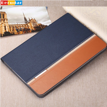 Brand design high quality accessories for ipad mini leather cover