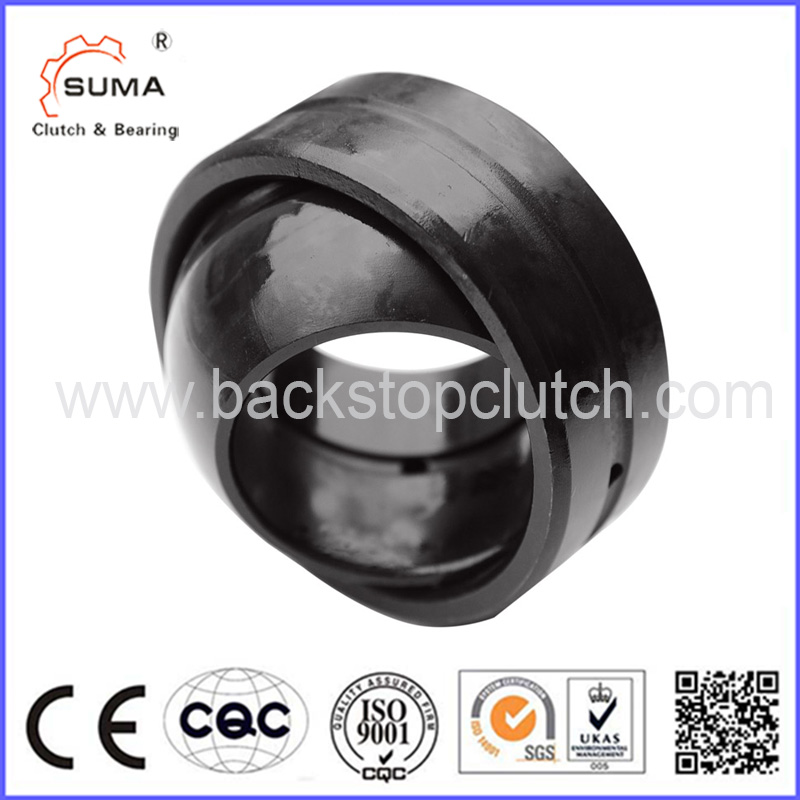GE17E threaded shaft bearing spherical plain bearing