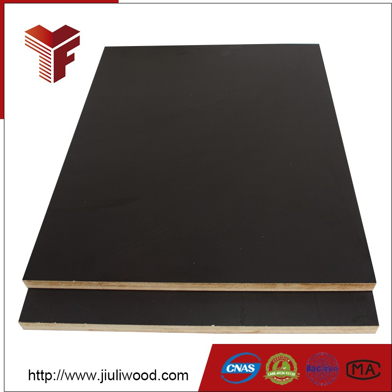 hot sale 16mm export maldives marine film faced plywood