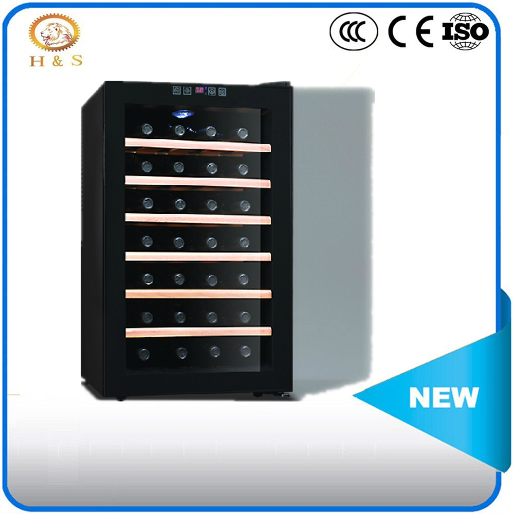 2015 New Type Decorative Wine Refrigerators Buy