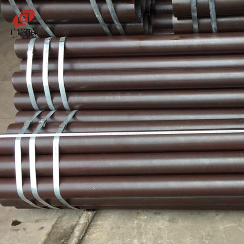 drilling and gas 23mm seamless steel pipe for oil gas