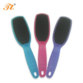 Sand stickers foot file with plastic handle foot file beauty foot care