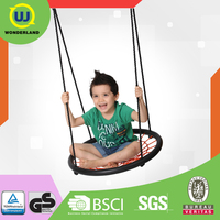 2015 high quality basket swing
