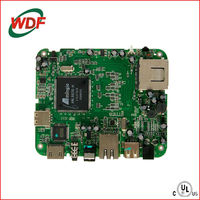 High quality PCB assembly Service, smt pcba