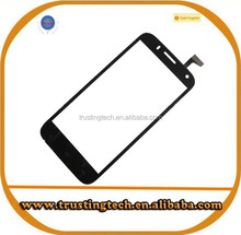 China brand Smartphone repair parts touch digitizer replacement touch for Allview P5 qmax