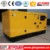 three phase generator 380 volt 20kw generator silent diesel generator with YANDONG engine